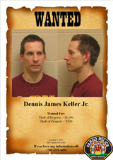 Dennis James Keller Jr.