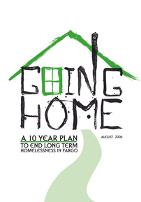 Fargo's 10 Year Plan to End Long Term Homelessness