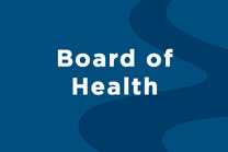 Board of Health