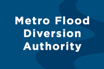 Metro Flood Diversion Authority