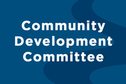 Community Development Committee