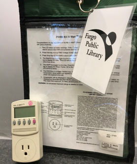 Kill A Watt Electricity Usage Monitors