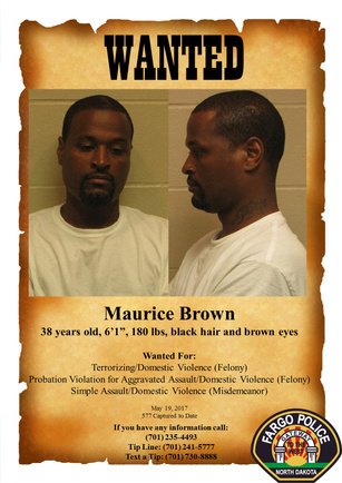 Maurice Brown