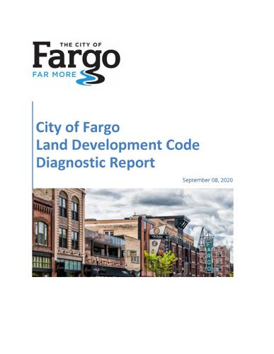 LDC Diagnostic Report