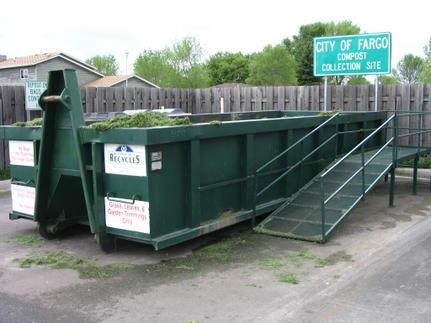 Compost & Yard Waste