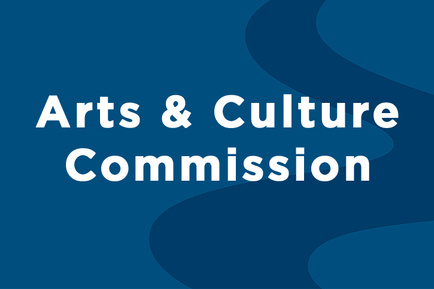 Arts & Culture Commission