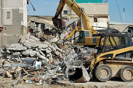 Demolition Permit Requirements