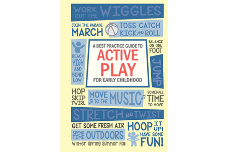 A Best Practice Guide to Active Play for Early Childhood (PDF)