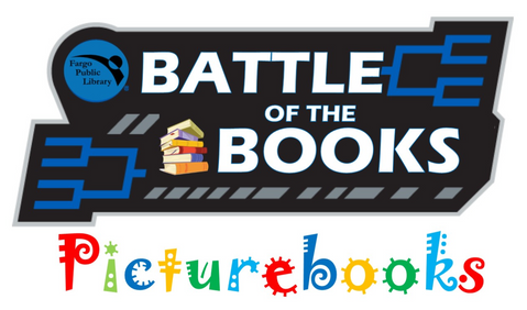 Battle of the Picturebooks