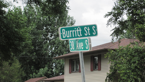 Street Lighting & Signs