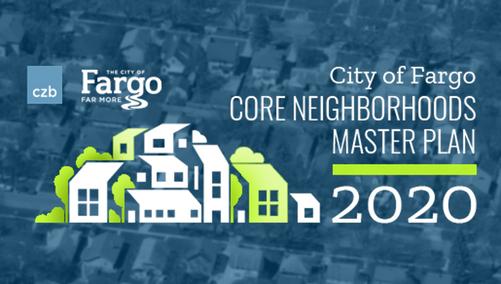 Core Neighborhoods Plan