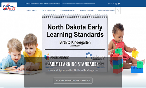 Child Care Aware of ND