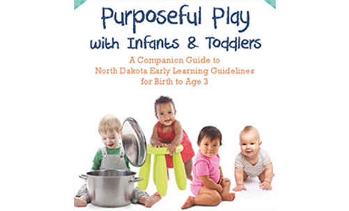 Purposeful Play with Infants & Toddlers (PDF)
