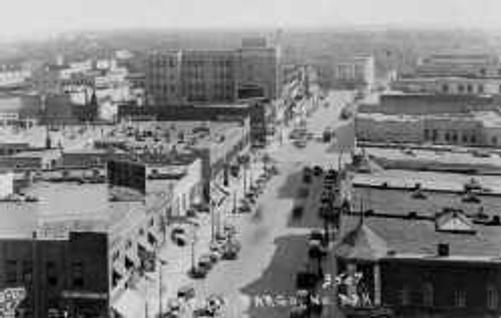 Broadway 1930s