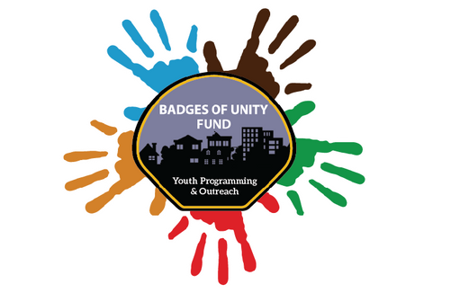 Badges of Unity Fund (Fargo Police Department)