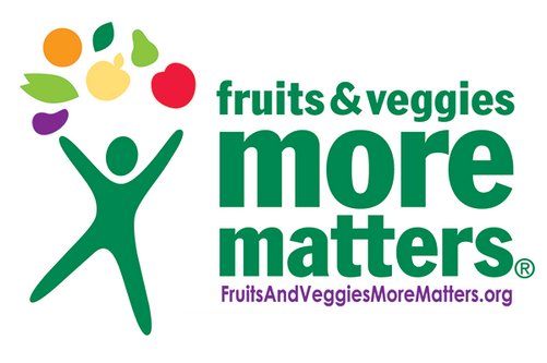Fruits & Veggies -- More Matters