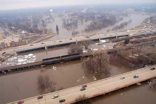Fargo Floods