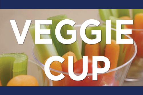 Veggie Cup