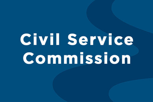 Civil Services Commission