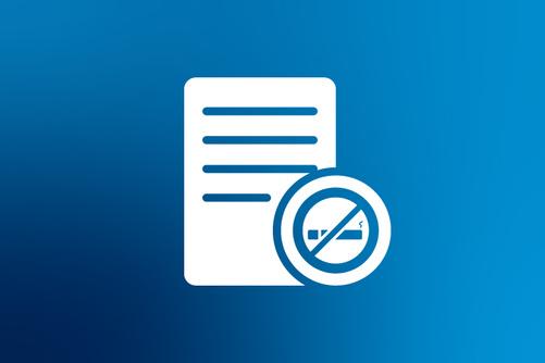 Smoke-Free Complaint Form