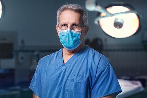 Bruce Piatt, M.D. (Sanford Health)