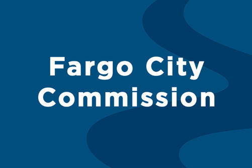 Fargo City Commission
