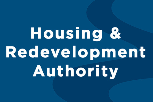 Housing & Redevelopment Authority