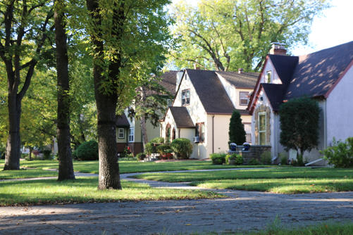 Neighborhood Revitalization Initiative (NRI) Program