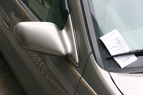 Parking Tickets