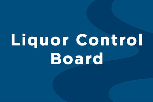 Liquor Control Board