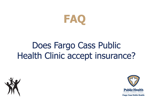 Does the FCPH Clinic accept insurance?