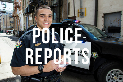 Police Reports