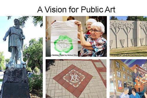Public Art Master Plan Presentation