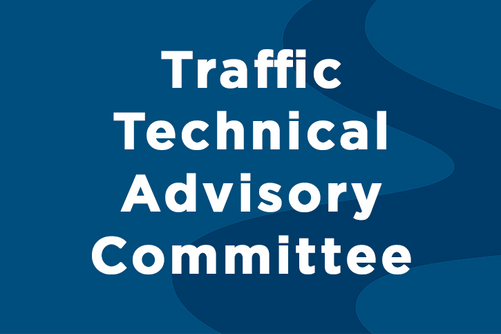 Traffic Technical Advisory Committee