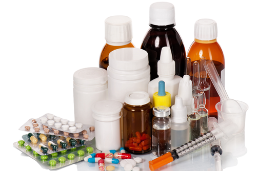 Disposing of Medication and Sharps