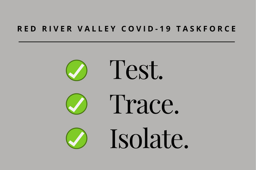 Red River Valley COVID-19 Task Force