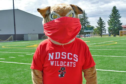 NDSCS's Willie