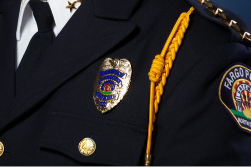 Chief of Police & Executive Staff