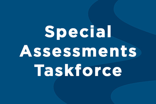 Special Assessments Taskforce
