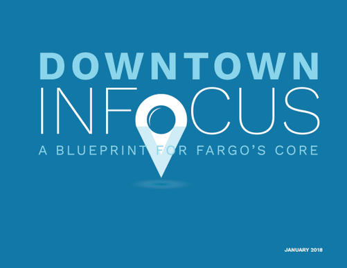 Downtown InFocus Master Action Plan