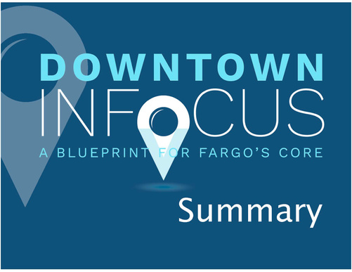 Downtown InFocus Executive Summary