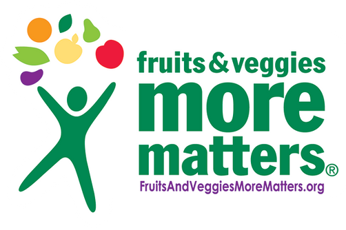 Fruits & Veggies -- More Matters