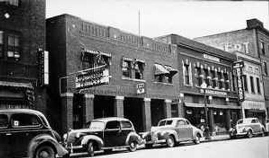 Historic 107 Roberts Street