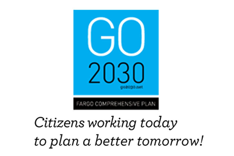Comprehensive Plan: Go2030