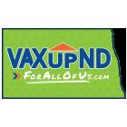 Vax Up Logo