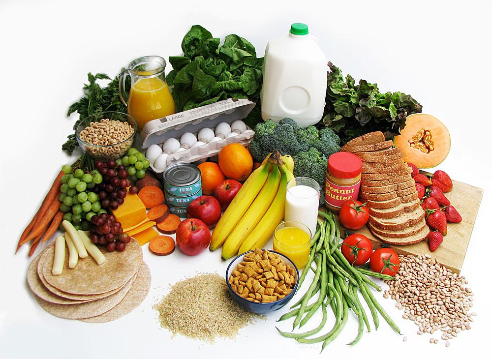 Fargo Health Foods