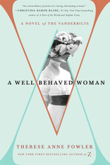A Well Behaved Woman book cover