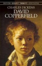 David Copperfield bk cvr
