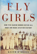 Fly Girls book cover