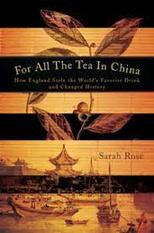 For All The Tea In China bk cvr